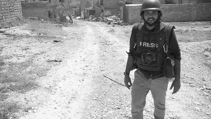 Muere en Afganistán un fotoperiodista de Reuters y premio Pulitzer