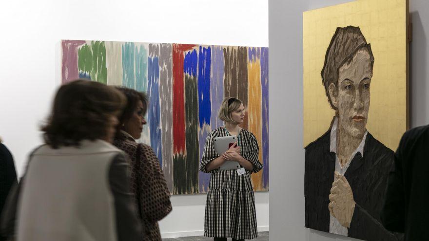 Las galerías más caras no quieren mujeres artistas (en ARCO tampoco)