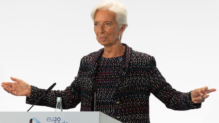 Las implicaciones del nuevo marco de política monetaria del BCE