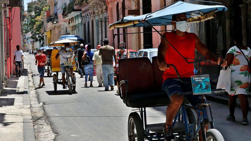 Calma tensa en Cuba: sin internet y sin saber la cifra de detenidos tras las protestas