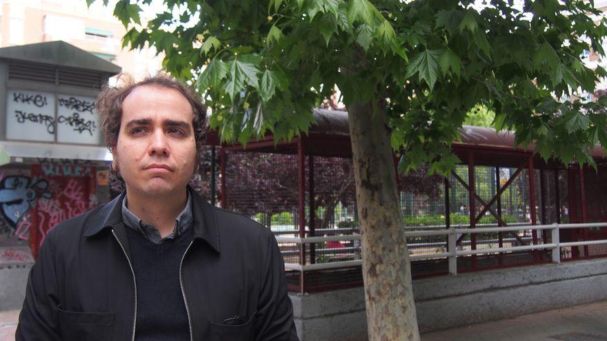 Noel Ceballos: