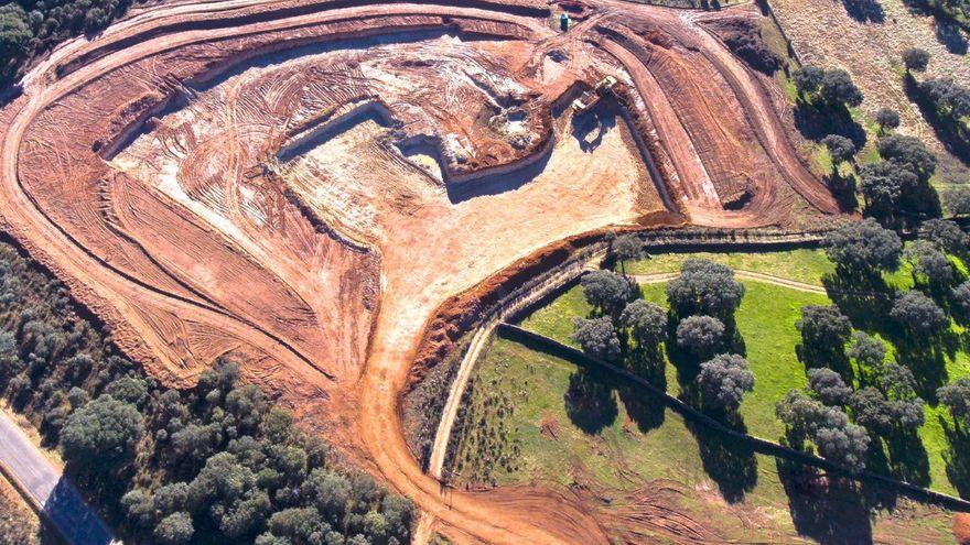 El Consejo de Seguridad Nuclear rechaza el proyecto de fábrica de uranio en Salamanca