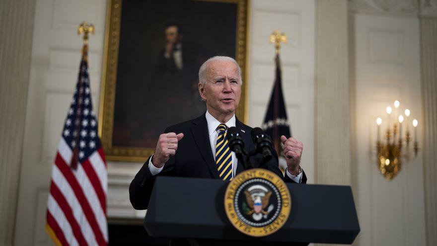EEUU asegura que su ataque de represalia ha matado a dos altos cargos del Estado Islámico en Afganistán