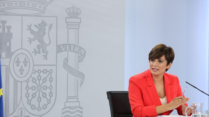 El Gobierno estudiará el recorte extra a las eléctricas que pide Podemos: