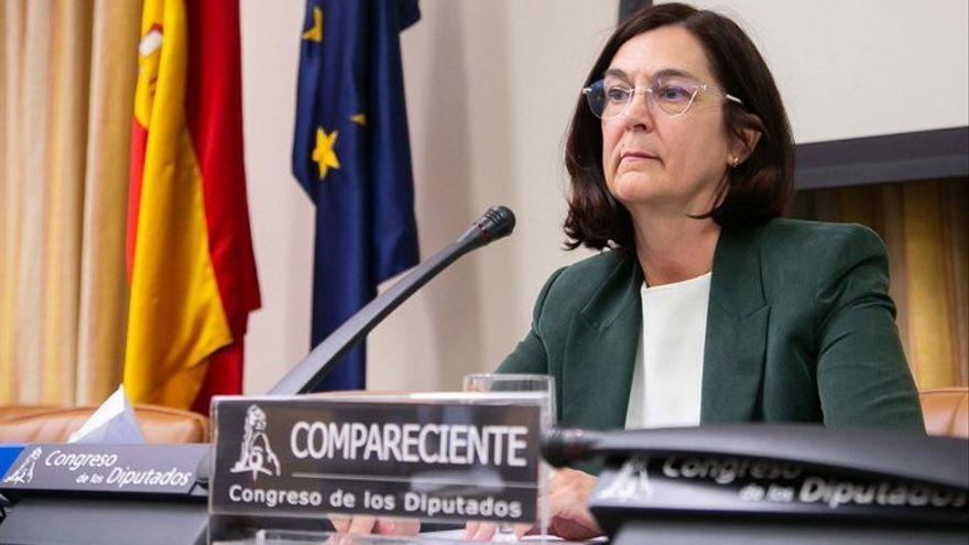 Competencia oculta los conflictos de interés de su presidenta por