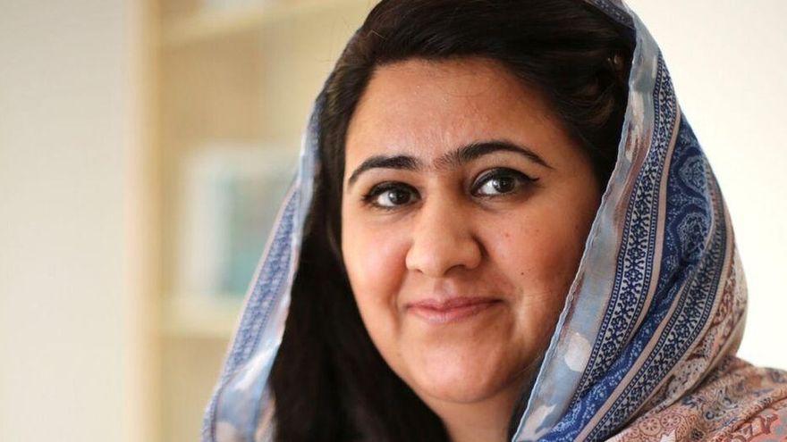 La jefa de campañas de Amnistía Internacional sobre Afganistán: