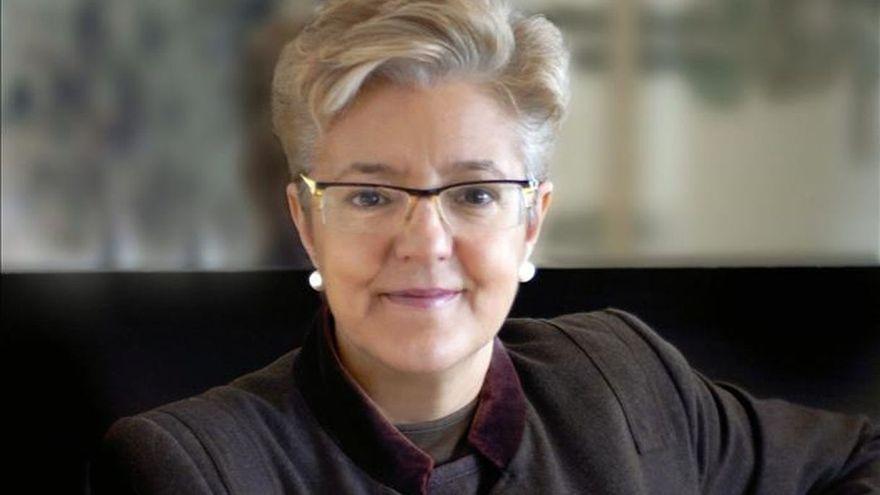 Anna Caballé:
