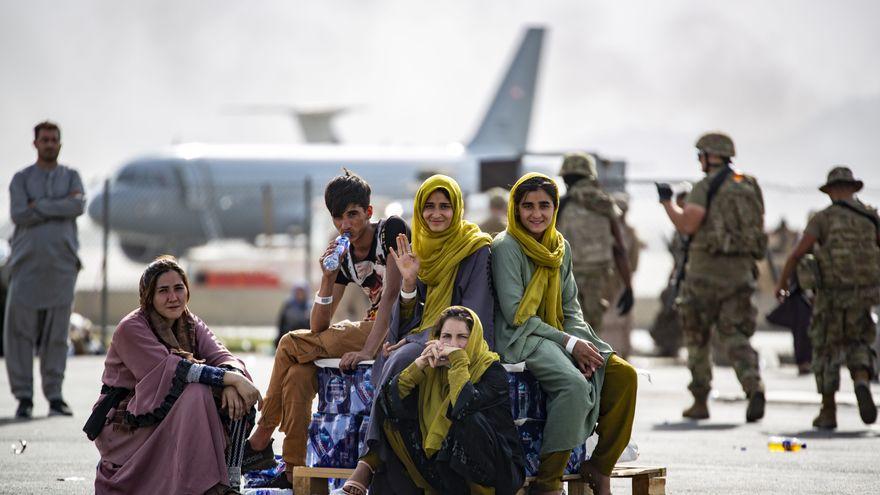 La crisis en Afganistán pone en evidencia la debilidad de la política exterior europea y su dependencia de EEUU