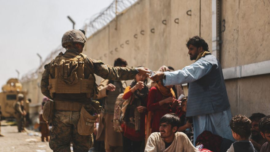 La UE deja a los refugiados afganos en manos de Irán y Pakistán a cambio de ayudas