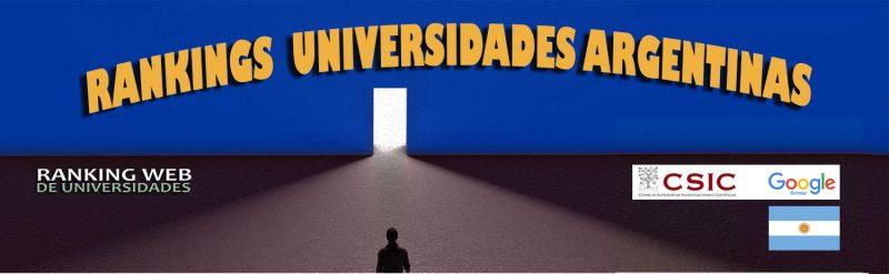 Ranking Universidades de habla hispana 2019