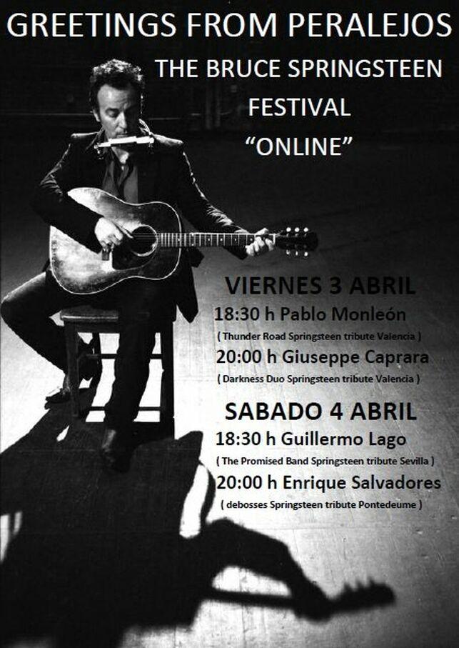 Agenda cultural para la cuarentena (viernes 3): un puñado de conciertos en directo, gratis y sin salir de casa