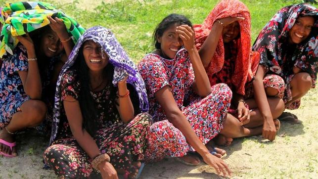 Indignación en Colombia por una entrevista sobre la supuesta venta de mujeres indígenas