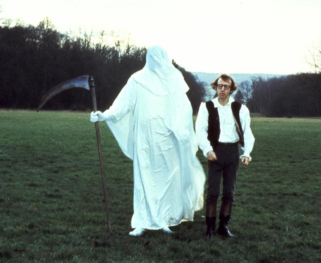 Terapia, tanatofobia y expulsión de la universidad: cinco cosas de la biografía de Woody Allen que (tal vez) no sabías