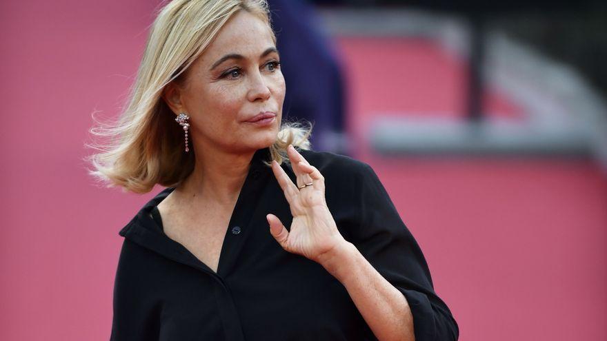 Emmanuelle Béart recibirá el premio Ciudad de Sevilla en el Festival de Cine Europeo