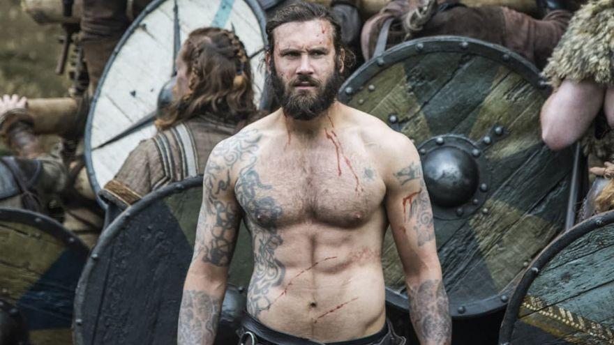Ni solo saqueaban ni eran todos rubios fornidos: mitos y verdades de los vikingos en la ficción