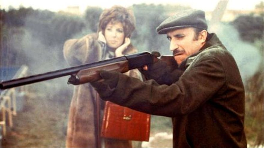 Berlanga, el cineasta que luchó en la División Azul y usó ropa de los Franco en 'La escopeta nacional'