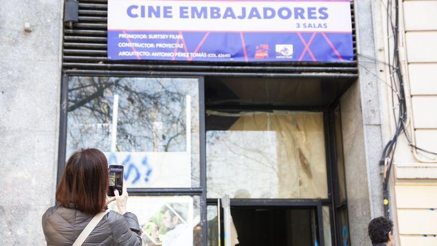 La generación pandémica de la cultura: librerías y cines nacidos en plena crisis del coronavirus se juegan su futuro