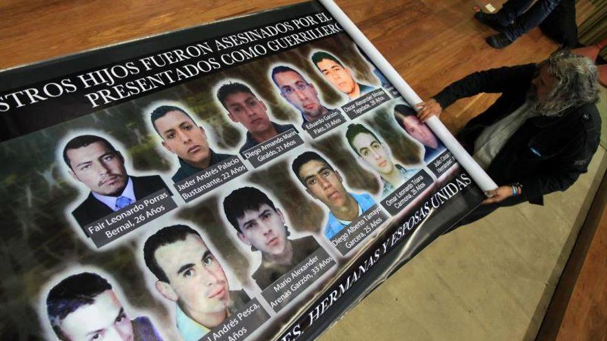 El Ejército colombiano mató a 6.402 civiles entre 2002 y 2008 para inflar las estadísticas, según un tribunal