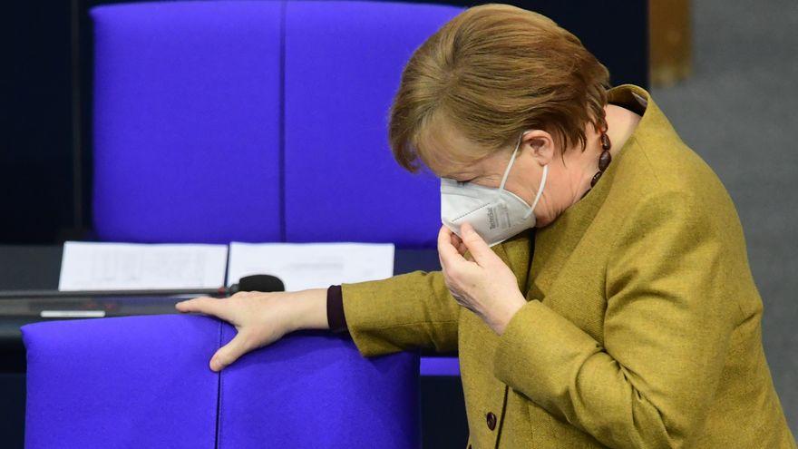 La economía de Alemania crece a la sombra del trabajo desprotegido frente a la pandemia