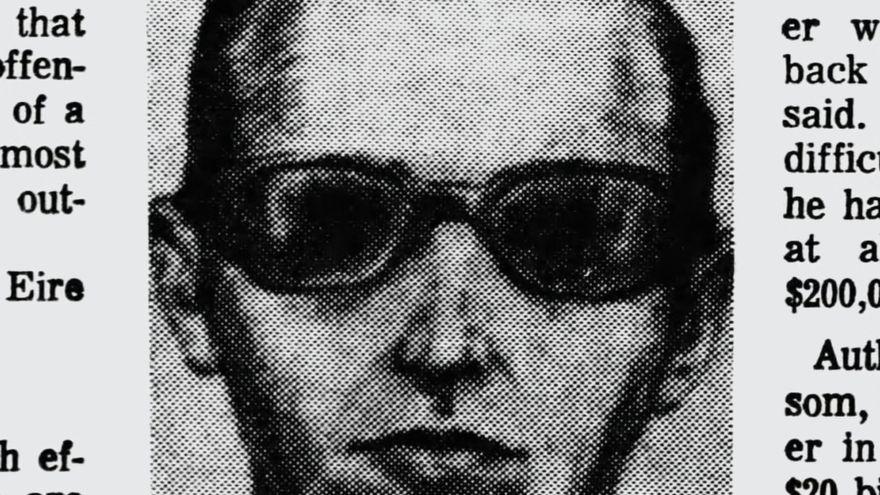 El pirata aéreo que engañó al FBI y escapó en paracaídas con 200.000 dólares