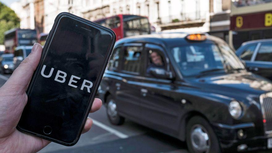 El Supremo de Reino Unido resuelve que los conductores de Uber son trabajadores y no autónomos