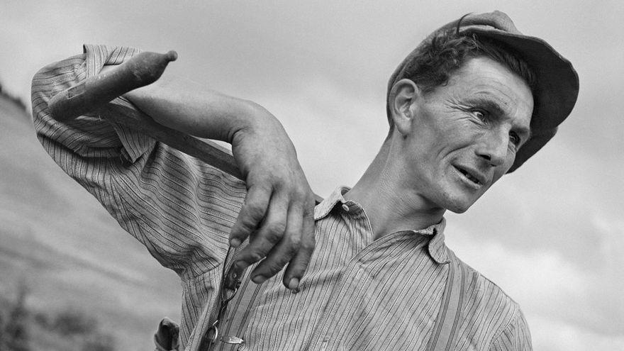 Nicolás Muller, el fotógrafo que escapó del nazismo para retratar la vida más allá de las guerras