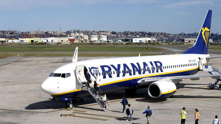 La Audiencia Nacional también declara nulo el ERE en Crewlink, subcontrata de Ryanair