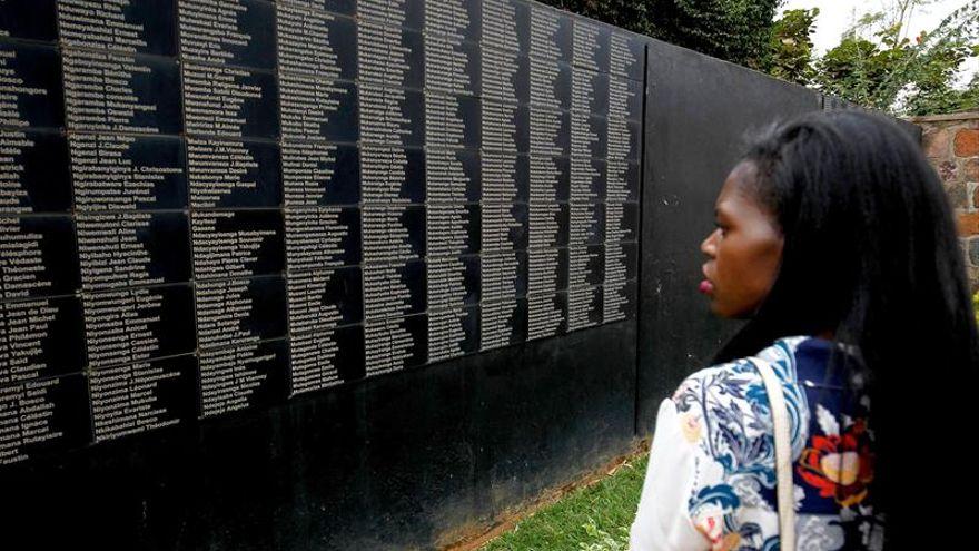 Ruanda planta cara a Francia por su implicación en el genocidio de 1994