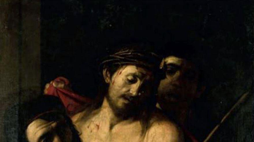 Antes limpio que Caravaggio