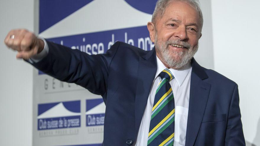 La Corte Suprema de Brasil ratifica la anulación de las penas de prisión contra Lula