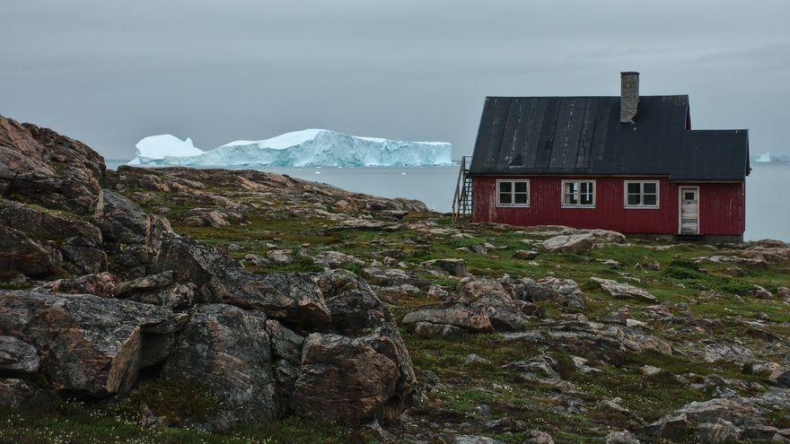 Revolución política en Groenlandia para proteger el hielo ártico contra la expansión china de la minería