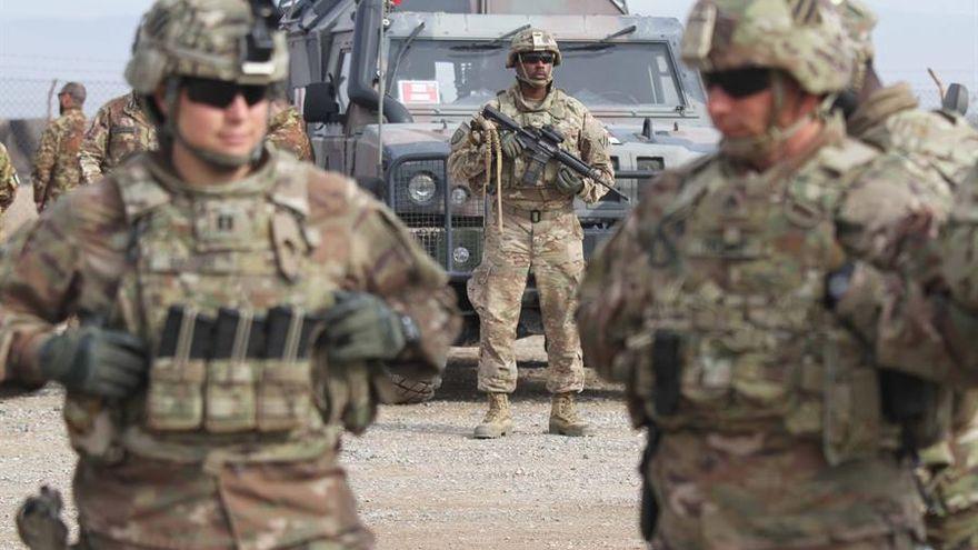 El gasto militar mundial creció un 2,6% el año pasado pese a la pandemia