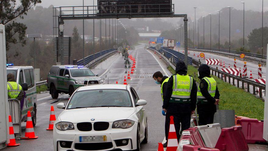 Portugal acelera su desescalada y reabre el sábado la frontera terrestre con España
