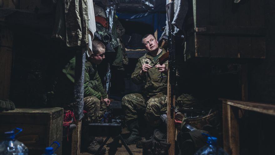 Voces de la zona cero del conflicto en Ucrania: