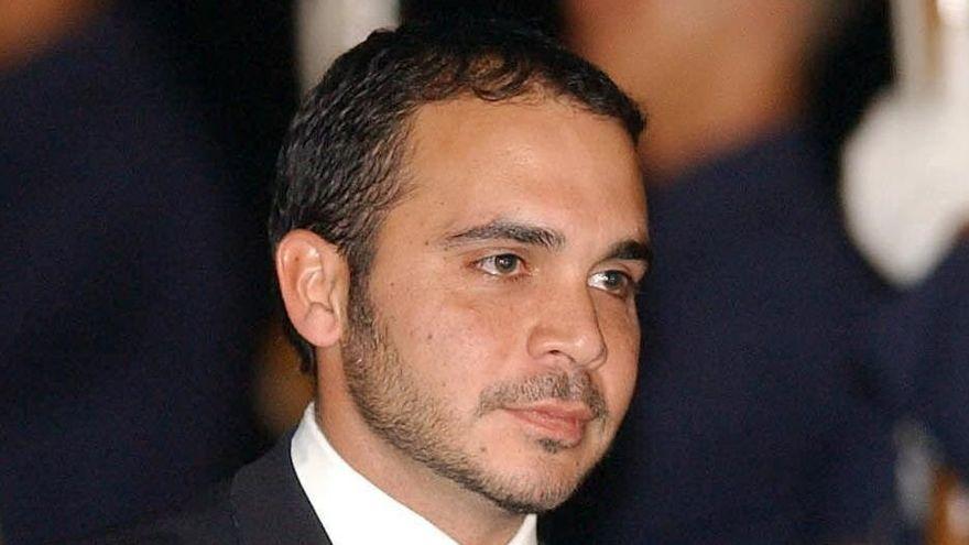 La Fiscalía de Jordania impone secreto de sumario en el caso del príncipe acusado de actuar contra la corona