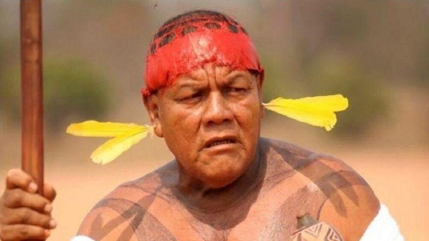 La pandemia agrava el drama de los pueblos originarios en Brasil