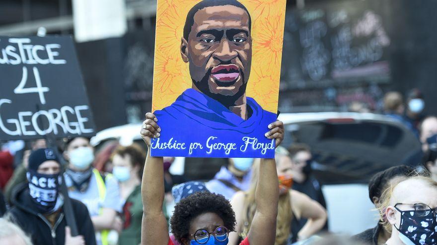 El jurado declara culpable de asesinato al exagente que mató al afroamericano George Floyd