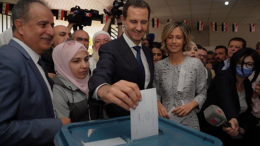 Asad refuerza su control sobre lo que queda de Siria con tácticas mafiosas