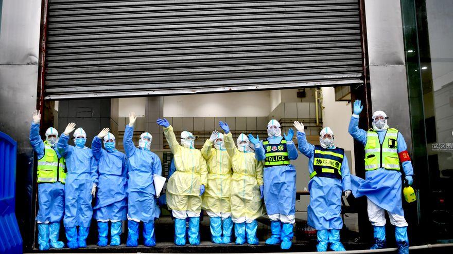 ¿Por qué el laboratorio de Wuhan ha vuelto al centro de la investigación sobre el origen del coronavirus?