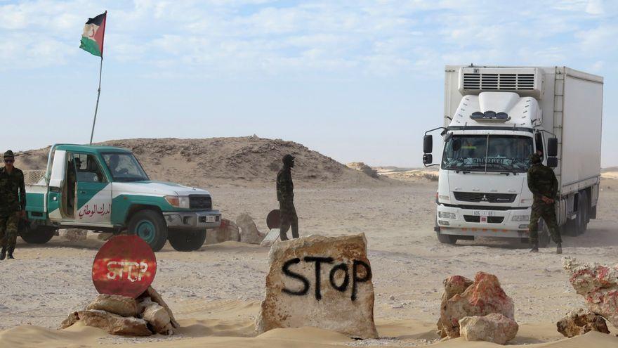 El conflicto del Sáhara: por qué empezó y por qué sigue sin resolverse