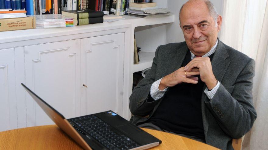 José Antonio Marina: