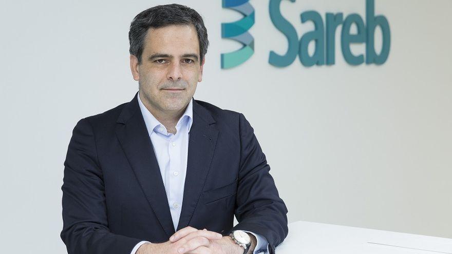 El nuevo presidente de Sareb reduce el comité directivo de nueve a seis personas