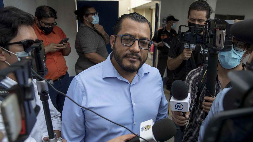 Nicaragua detiene al cuarto aspirante opositor a la presidencia en las elecciones