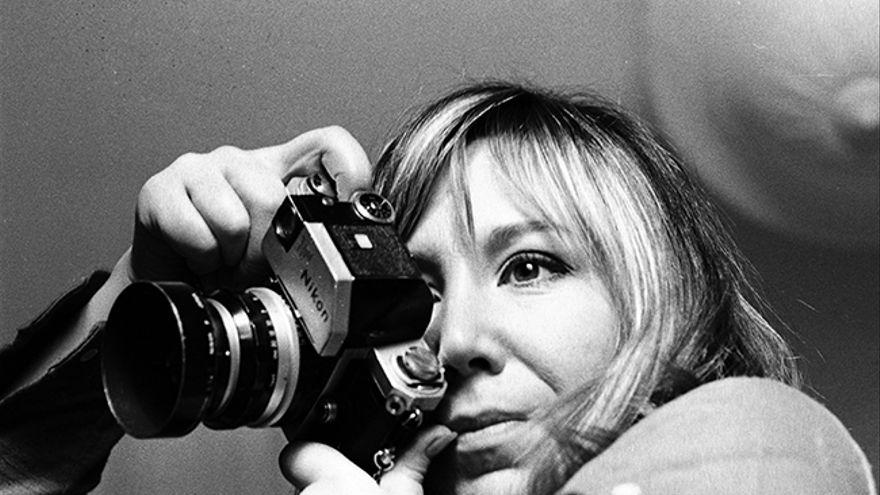 Las fotógrafas no tienen museos que las cuiden