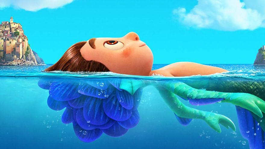 'Luca', la fábula con la que Pixar sale del armario mientras Disney mira hacia otro lado