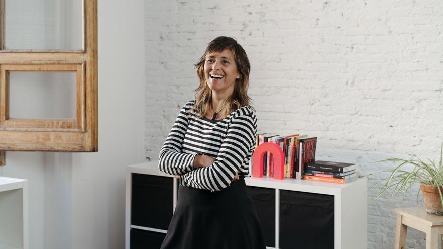 Ludita, la pionera que diseñó las tripas de medio internet español: