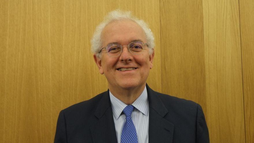 José Antonio Ocampo: