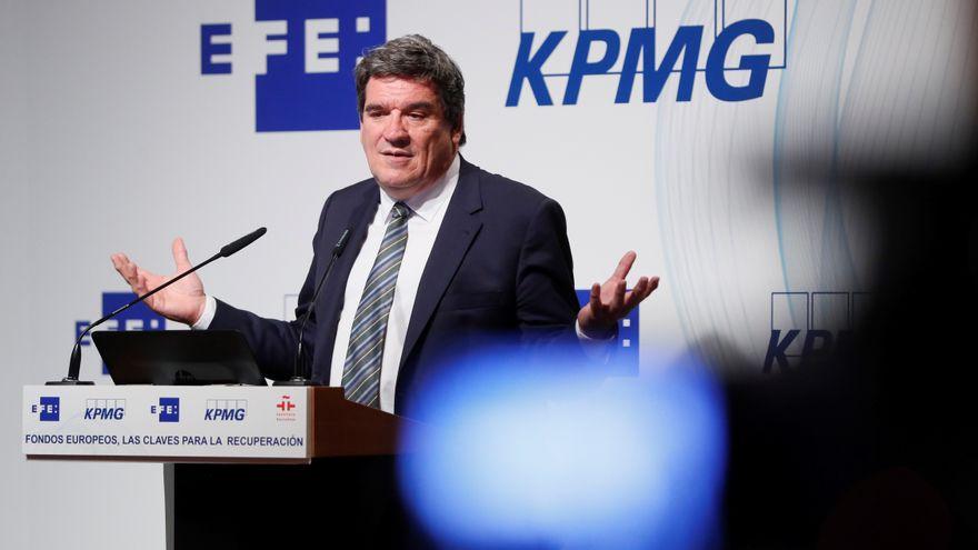 El acuerdo sobre la reforma de pensiones se atasca por el factor de sostenibilidad
