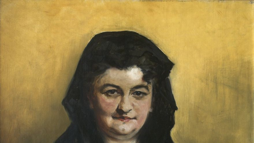 Emilia Pardo Bazán, la escritora que acabó siendo