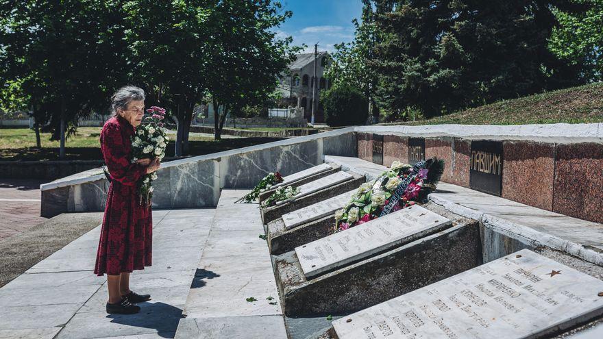 Anna Zhekova, la periodista pionera que ha retratado Moldavia
